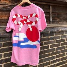 Appare-Ranman! Appare's Haori T-Shirt