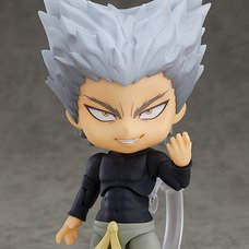Nendoroid One-Punch Man Garou: Super Movable Edition