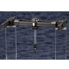 Hexa Gear Block Base 05 Crane Option