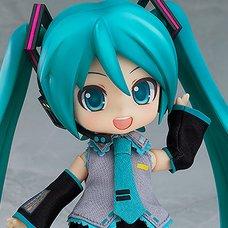 Nendoroid Doll Hatsune Miku