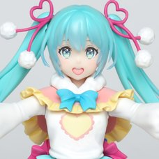 Hatsune Miku: Winter Ver. Non-Scale Figure