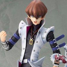 ArtFX J Yu-Gi-Oh! Duel Monsters Seto Kaiba: Duel with Destiny!!