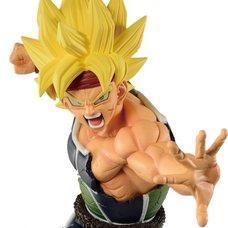 Ichiban Figure Dragon Ball Rising Fighters Super Saiyan Bardock