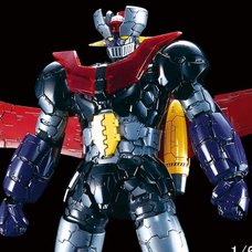 Mazinger Z: Infinity Ver. 1/60 Scale Model Kit