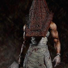 figma Silent Hill 2 Red Pyramid Thing (Re-run)