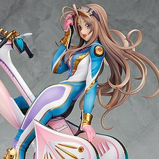 Oh My Goddess! Belldandy: Me, My Girlfriend & Our Ride Ver. 1/8 Scale Figure