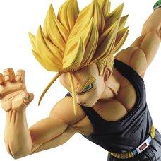 Match Makers Dragon Ball Z Super Saiyan Trunks