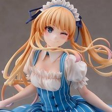 Saekano: How to Raise a Boring Girlfriend Fine Eriri Spencer Sawamura: Maid Ver. 1/7 Scale Figure
