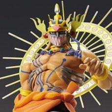 Super Action Statue Summer Wars Love Machine