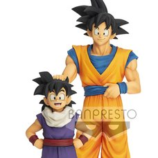 Dragon Ball Z Figure Ekiden