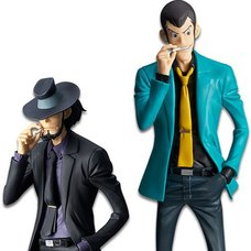 Lupin the Third: Part 5 Master Stars Piece Vol. 2