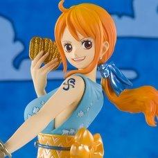 Figuarts Zero One Piece Nami (Onami)