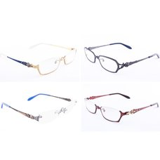 Granblue Fantasy Eyewear: Complete Set