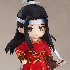 Nendoroid Doll Grandmaster of Demonic Cultivation Lan Wangji: Qishan Night-Hunt Ver.