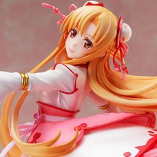 Sword Art Online: Alicization - War of Underworld Asuna: China Dress Ver. 1/7 Scale Figure
