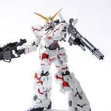 Robot Spirits #159: Unicorn Gundam (Destroy Mode - Full Armor Compatible Ver.)