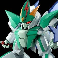 PLAMAX MS-15 Shin Mashin Hero Wataru Metal Jacket Genoumaru