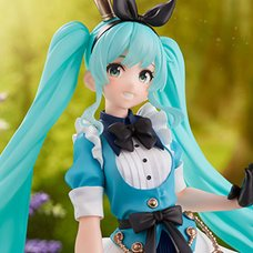Artist Masterpiece Figure Princess Hatsune Miku: Alice Ver.