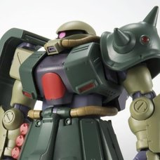 Robot Spirits Mobile Suit Gundam 0080: War in the Pocket MS-06FZ Zaku II FZ Ver. A.N.I.M.E.