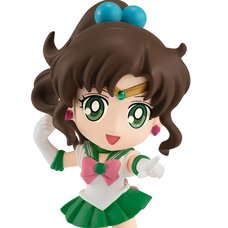 Chibi Masters Pretty Guardian Sailor Moon Sailor Jupiter