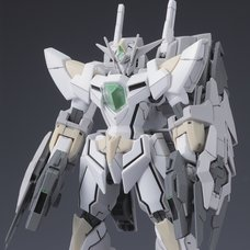 HGBF 1/144 Gundam Build Fighters: Reversible Gundam