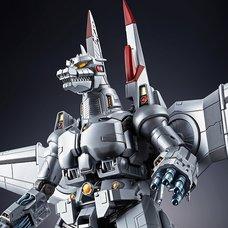 Chogokin Tamashii Mix Godzilla vs Mechagodzilla: Mechagodzilla - Noriyoshi Ohrai Poster Ver.