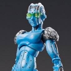 Super Action Statue: JoJo's Bizarre Adventure Part 6 Stone Free (Re-run)