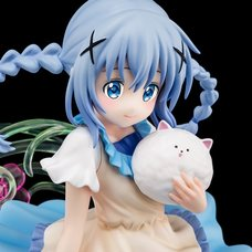Is the Order a Rabbit? Bloom Chino: Summer Dress Ver. 1/7 Scale Figure