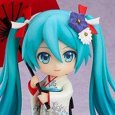 Nendoroid Hatsune Miku: Korin Kimono Ver.