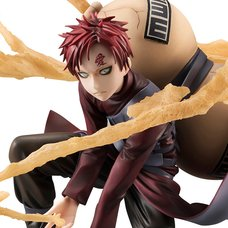 G.E.M. Series Naruto Shippuden Gaara Kazekage (Re-run)
