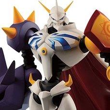 Ichibansho Figure Digimon Adventure Omnimon