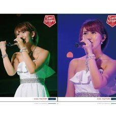 ℃-ute Concert Tour 2015 Autumn ℃an't Stop!! Live Solo 2-Photo Set Part 2: Chisato Okai