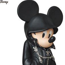 Kingdom Hearts King Mickey Statue