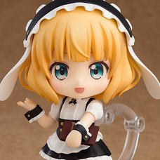 Nendoroid Is the Order a Rabbit?? Syaro (Re-run)
