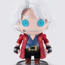 Cutie1 Devil May Cry 5 Dante