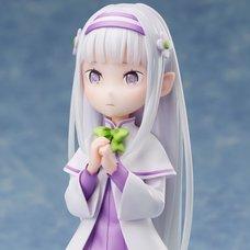 Re:Zero -Starting Life in Another World- Emilia -Osanabi no Omoide- 1/7 Scale Figure