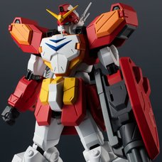 Gundam Universe Mobile Suit Gundam Wing XXXG-01H Gundam Heavyarms