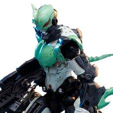 Asura Realm ASR03 Cang-Qiong Action Figure