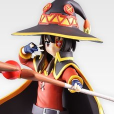 KonoSuba the Movie: Legend of Crimson Megumin Non-Scale Figure (Re-run)