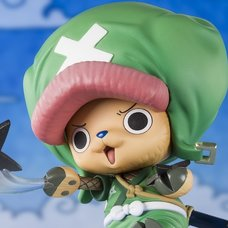 Figuarts Zero One Piece Tony Tony Chopper (Chopaemon)