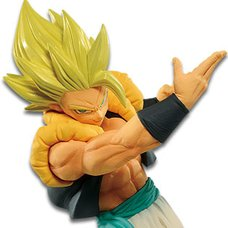 Dragon Ball Super Match Makers: Super Saiyan Gogeta