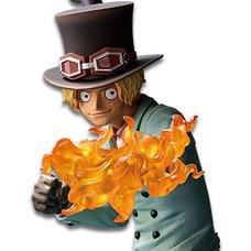 One Piece: Stampede Movie Brotherhood III Sabo