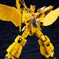 The Brave of Gold Goldran Sky Goldran