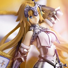 Fate/Grand Order Ruler/Jeanne d'Arc Non-Scale Figure