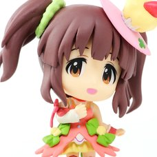 Chibi Kyun Chara: Idolm@ster Cinderella Girls Happy x2 Days