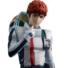 Gundam Guys Generation Mobile Suit Gundam: Char's Counterattack Amuro Ray