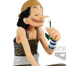 One Piece Banpresto World Figure Colosseum 2 Vol. 1: Usopp