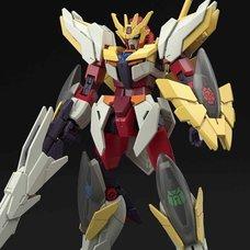 HGBD 1/144 Gundam Build Divers Re:Rise Anima Rize
