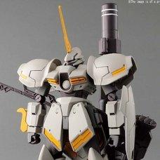 HGBD Gundam Build Divers 1/144 Scale Galbaldy Rebake