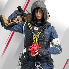Rainbow Six Siege Hibana 1/8 Scale Figure w/ Exclusive In-Game DLC